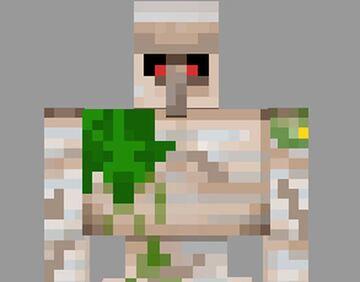 Better Iron Golem (reupload) Minecraft Texture Pack