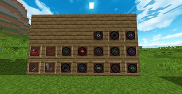1980s Simplistic Pack Minecraft Texture Pack