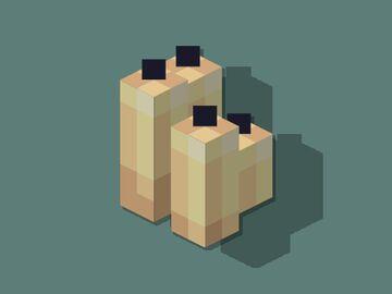 1.16 CIT candles Minecraft Texture Pack