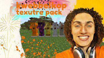 kwebbelkop texture pack release 1.16.5 Minecraft Texture Pack