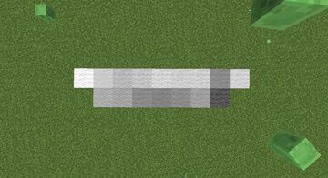 Wool Is Black And White 1.8 Minecraft Texture Pack