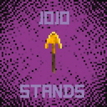 JoJo RolePlay V2 By DOC_TOR Minecraft Texture Pack