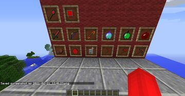 good nice pack DIAMOND STUFF LOOK DIFRENT AND BOWS AND ARROWS AND MORE ;D Minecraft Texture Pack