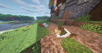 Chrys' MultiPets Minecraft Texture Pack