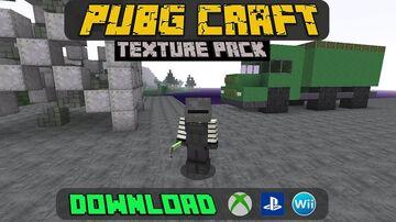 PUBG CRAFT TEXTURE PACK 32x32 [Minecraft Xbox 360 Edition RGH/JTAG] Minecraft Texture Pack