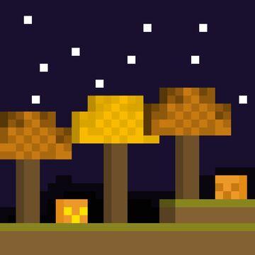 AutumnPack V1.8 Minecraft Texture Pack