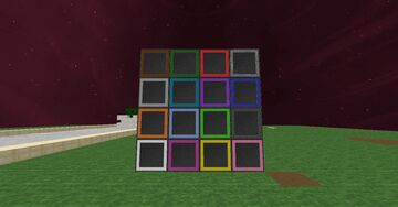Godbridge Wools (first watch the video) Minecraft Texture Pack
