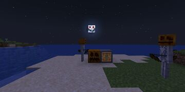All Hallow's Eve Minecraft Texture Pack