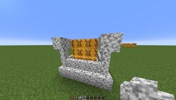 Bee Honey Blocks Minecraft Texture Pack