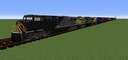 DarkRaider's Freight - Community Livery Pack Minecraft Texture Pack