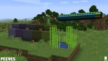 Peeves Minecraft Texture Pack
