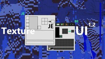 Texture UI 2 (Java) Minecraft Texture Pack