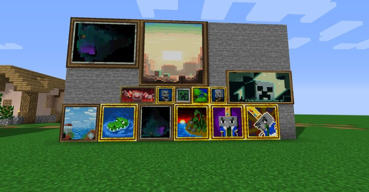 All Paintings