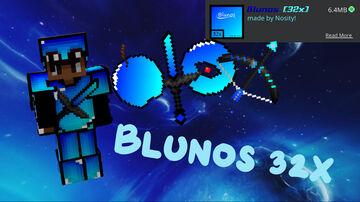 Blunos 32x PvP Texture Pack Minecraft Texture Pack