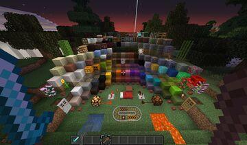 Calvar Minecraft Texture Pack