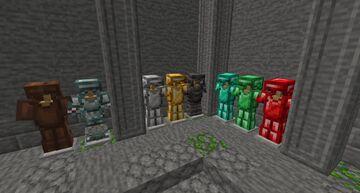 Curse Calling Minecraft Texture Pack