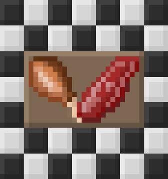 - Kitchen Rush! - Minecraft Texture Pack