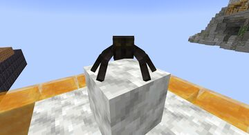 MobPhobia: Small Vanilla spiders Minecraft Texture Pack