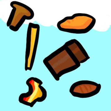 Different Foods Minecraft Texture Pack