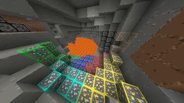 R3VV smooth txt Minecraft Texture Pack