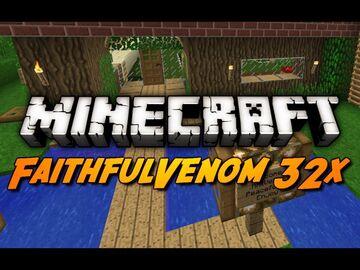 FaithfulVenom PE Minecraft Texture Pack