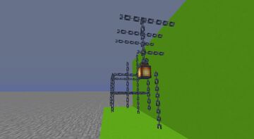 Connected Chains Minecraft Texture Pack