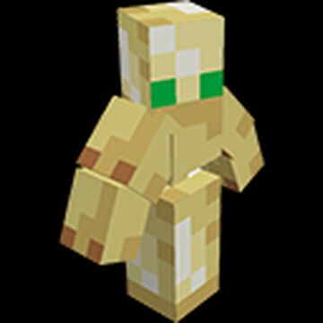 3D Totem of undying (Programmer art) Minecraft Texture Pack