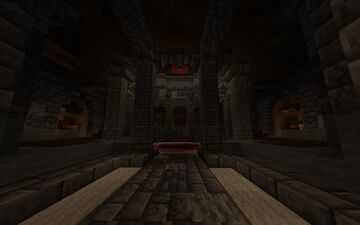 Stone to Deepslate (1.8.9) Minecraft Texture Pack