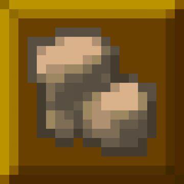 [Jappa] Raw Material Tweaks [1.17+] Minecraft Texture Pack