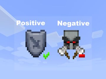 Effects Help Minecraft Texture Pack