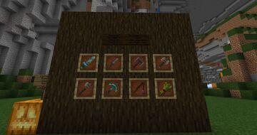 Minecraft Dungeons Items Minecraft Texture Pack