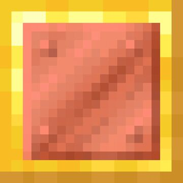 Visible Waxed Copper (1.17+) Minecraft Texture Pack