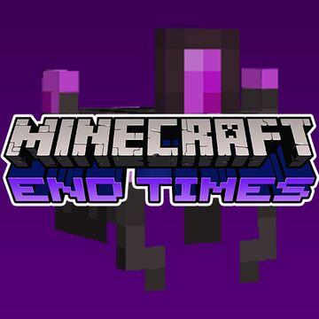QuaccityJaccity's End Times Resourcepack! Minecraft Texture Pack