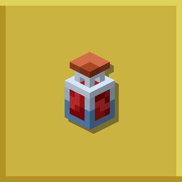 Bottles Minecraft Texture Pack