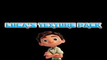Luca's Texture Pack Minecraft Texture Pack