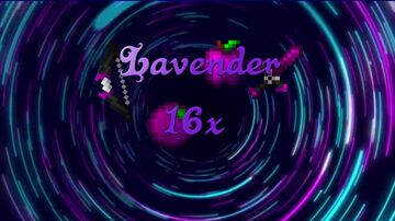 Lavender 16x Minecraft Texture Pack