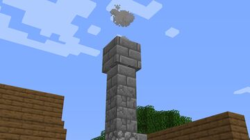 Chimney Pots Minecraft Texture Pack