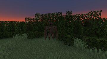 buff oak golem Minecraft Texture Pack