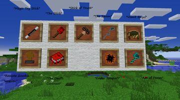 RNGesus 1.0 Minecraft Texture Pack