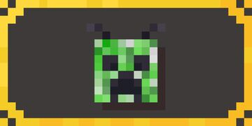 Bee Creeper: Pollinated Minecraft Texture Pack