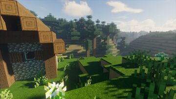 Beyond Reality R1 (512x) Minecraft Texture Pack