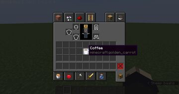 TimBNice Coffee Pack Minecraft Texture Pack