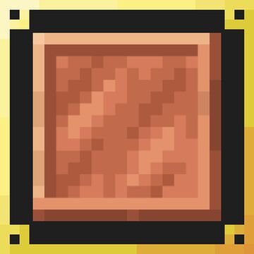 ImXR24s Create Mod Styled Copper Minecraft Texture Pack