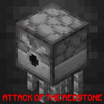 Attack of the redstone (2.0) Minecraft Texture Pack