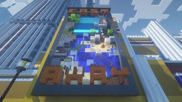 Groovy | Vanilla Textures with improved lighting and depth! | Shaders Minecraft Texture Pack