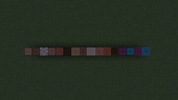 Cleaner Log Tops Minecraft Texture Pack