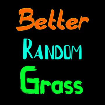 Better Random Grass   1.13 - 1.17 Minecraft Texture Pack
