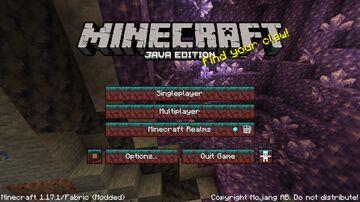 gui+ warped nyluim edition Minecraft Texture Pack