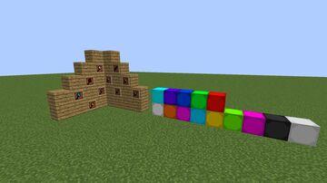 [UPDATE V 1.1] PVP Nakkion Texture Pack Minecraft Texture Pack