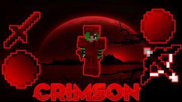 Crimson - 16x Texture Pack Minecraft Texture Pack
